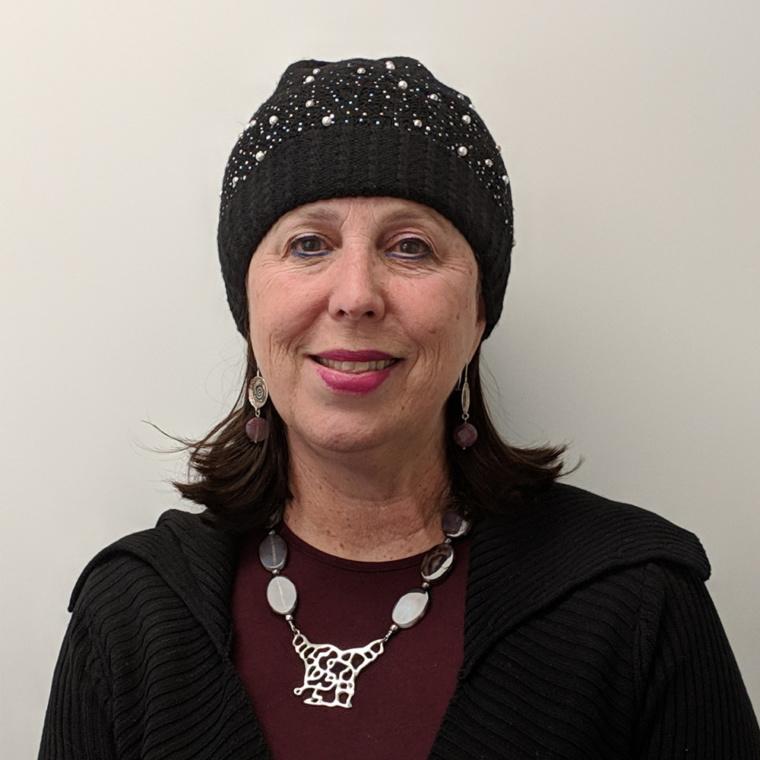 Mrs. Esther Hochstadter